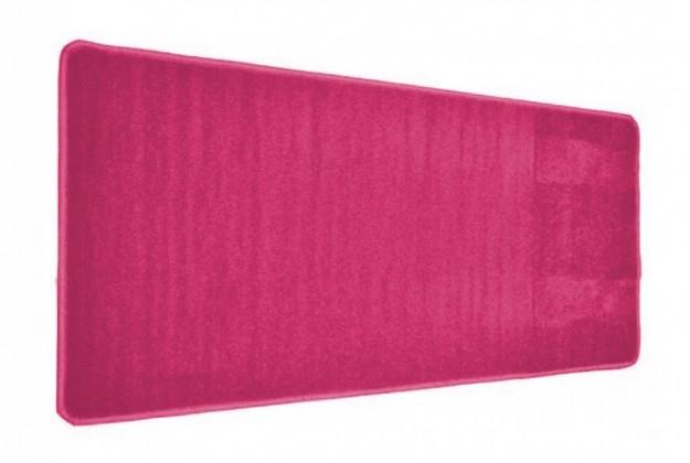 Eton - koberec, 240x160cm (100%PP, růžová)