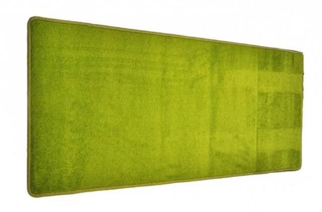 Eton - koberec, 240x160cm (100%PP, zelená)
