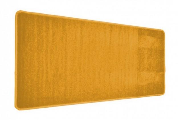Eton - koberec, 240x160cm (100%PP, žlutá)