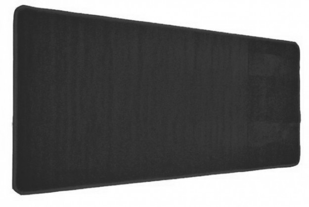 Eton - koberec, 300x200cm (100%PP, černá)