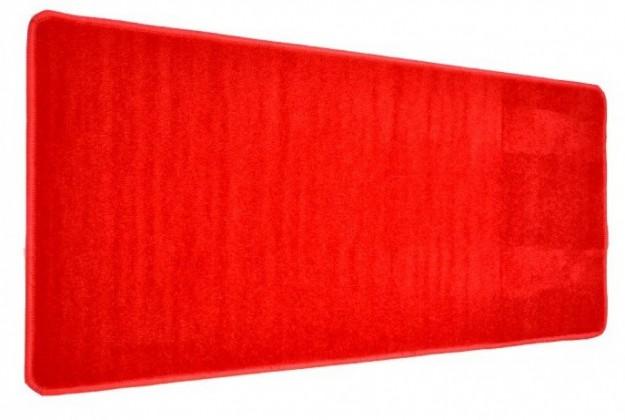 Eton - koberec, 300x200cm (100%PP, červená)
