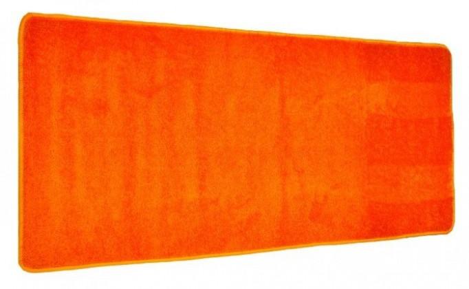 Eton - koberec, 300x200cm (100%PP, oranžová)