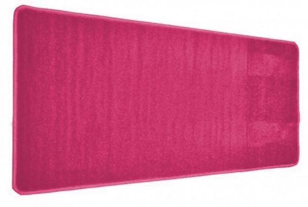 Eton - koberec, 300x200cm (100%PP, růžová)