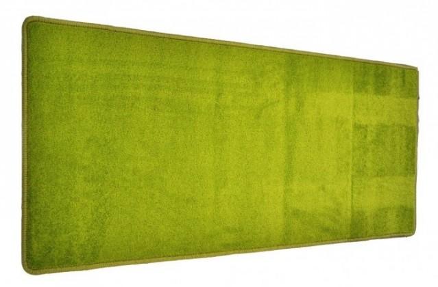 Eton - koberec, 300x200cm (100%PP, zelená)