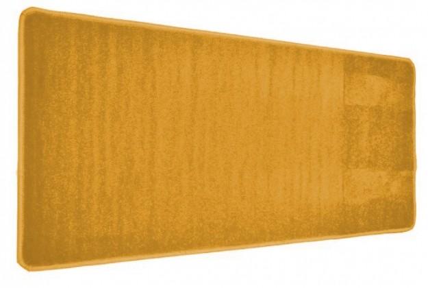 Eton - koberec, 300x200cm (100%PP, žlutá)