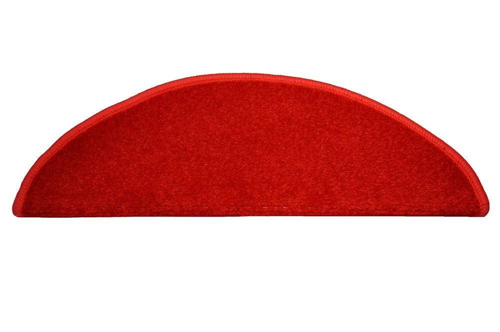 Eton - Schodový nášlap, 24x65 cm (červený oblouk)