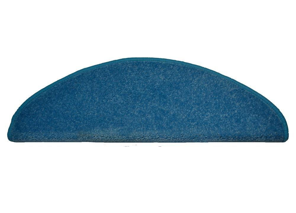 Eton - Schodový nášlap, 24x65 cm (tyrkysový oblouk)