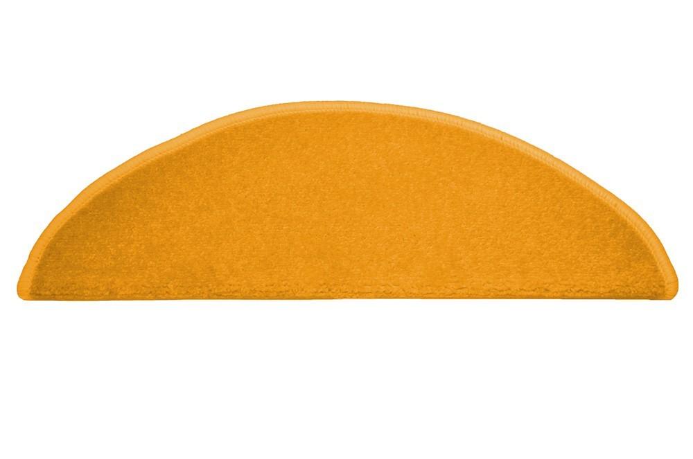 Eton - Schodový nášlap, 24x65 cm (žlutý oblouk)