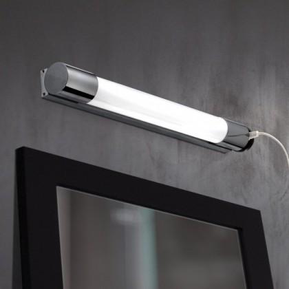 Fey - Nástěnné svítidlo, LED (chrom)