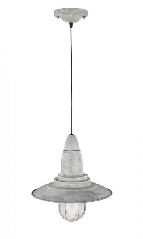 Fisherman - TR 304500161 (šedá)