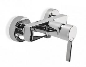 Flaks - Sprchová baterie bez sprchového kompletu (chrom)