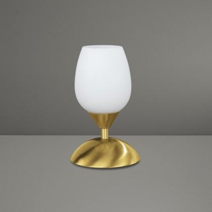 Flame - Lampička, E14 (nikl)