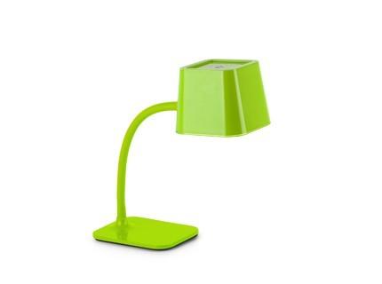 Flexi - Stolní lampa (zelená)