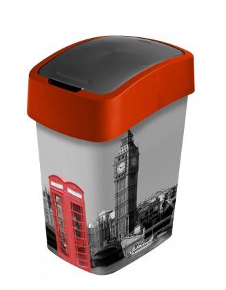 FLIPBIN LONDON, 25l (plast,London)