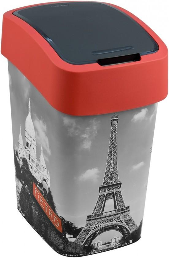 FLIPBIN PARIS, 25l (plast,Paris)