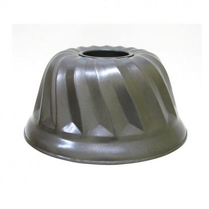Forma na bábovku 390111 (šedá)