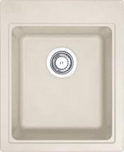 Franke - dřez Fragranit KSG 218, 425x520 mm (vanilka)