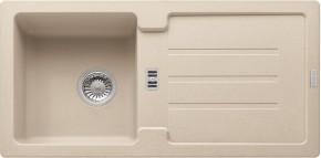 Franke - dřez Fragranit STG 614, 860x435mm (pískový melír)