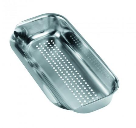 Franke - odkapávací miska malá EFG 682 E, nerez (stříbrná)