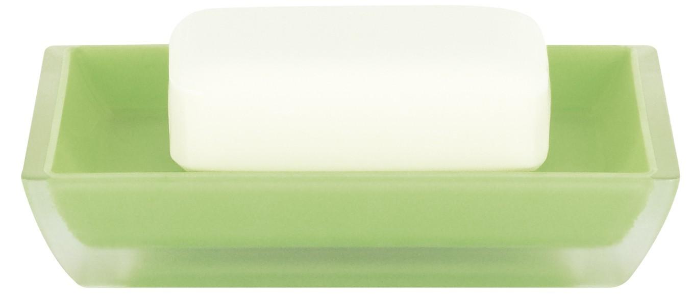 Freddo-Mýdlenka  light green(zelená)