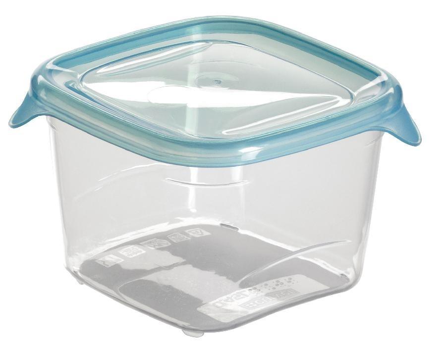 Fresh&Go, 0,45l (plast,modrá)