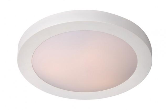 Fresh - koupelnové osvětlení, 60W, E27, 27 cm (bílá)