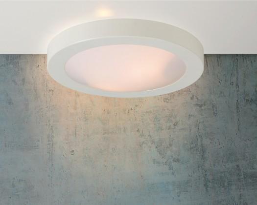 Fresh - koupelnové osvětlení, 60W, E27, 35 cm (bílá)