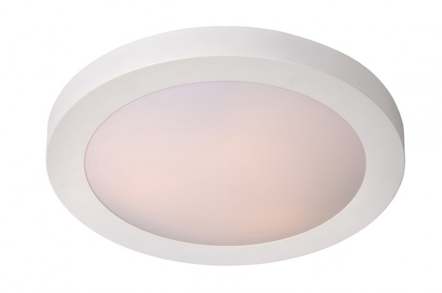 Fresh - koupelnové osvětlení, 60W, E27, 41 cm (bílá)