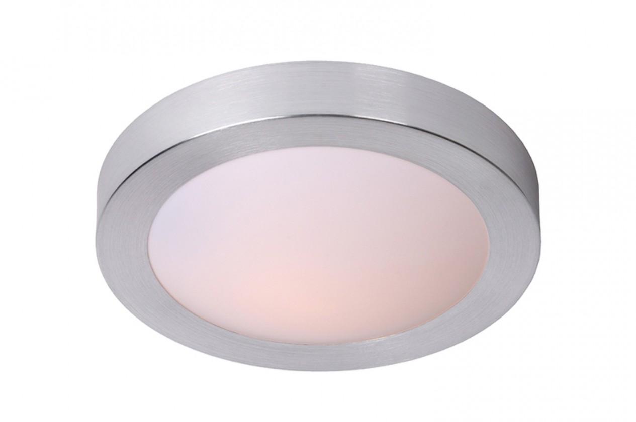 Fresh - koupelnové osvětlení, 60W, E27, 41 cm (stříbrná)