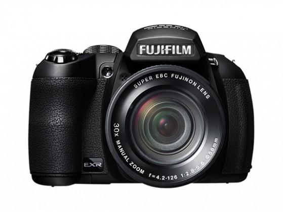 Fujifilm HS25 Black