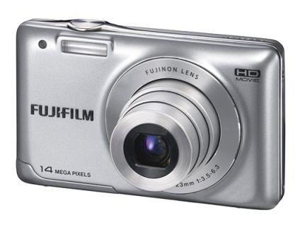 Fujifilm JX500 Silver
