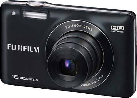 Fujifilm JX550 Black