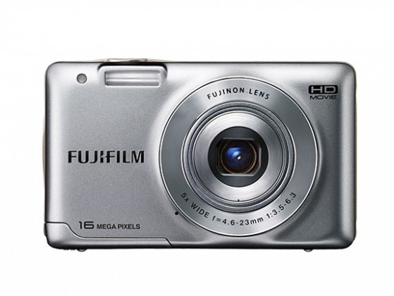 Fujifilm JX550 Silver