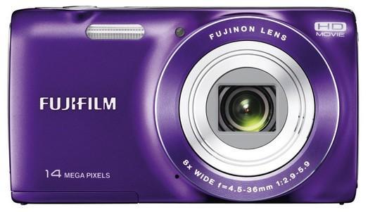 Fujifilm JZ100 Purple