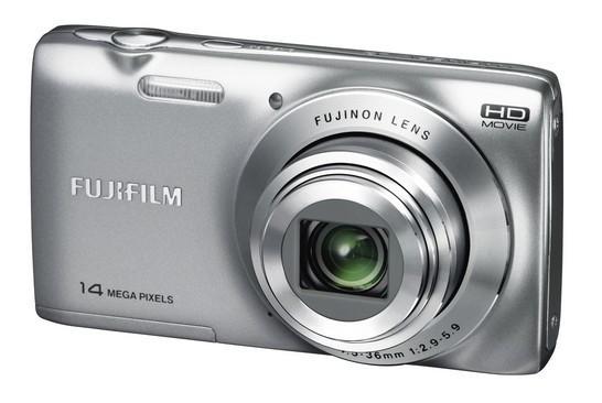 Fujifilm JZ100 Silver