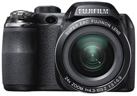 Fujifilm S4400 Black