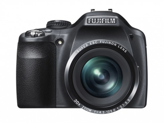 Fujifilm SL260 Black