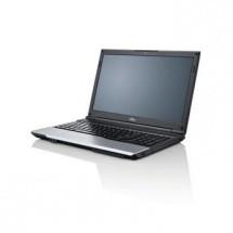 Fujitsu Lifebook A532 černá-stříbrná (VFY:A5320MPAE1CZ) BAZAR