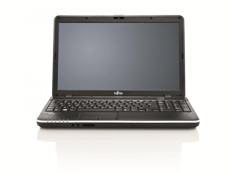 Fujitsu Lifebook AH512 (VFY:AH512MPZC2CZ)