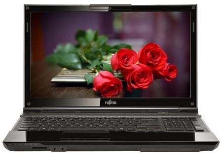 Fujitsu Lifebook AH532 černá (VFY:AH532MPAA1CZ)