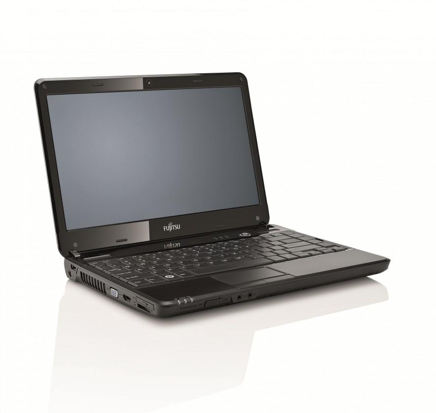 Fujitsu Lifebook SH531 (SH531M0004CZ )