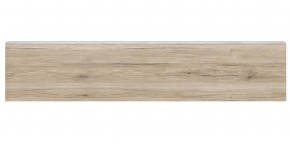 Gamble - Panel na stěnu s osvětlením 570458 (dub sand HN)