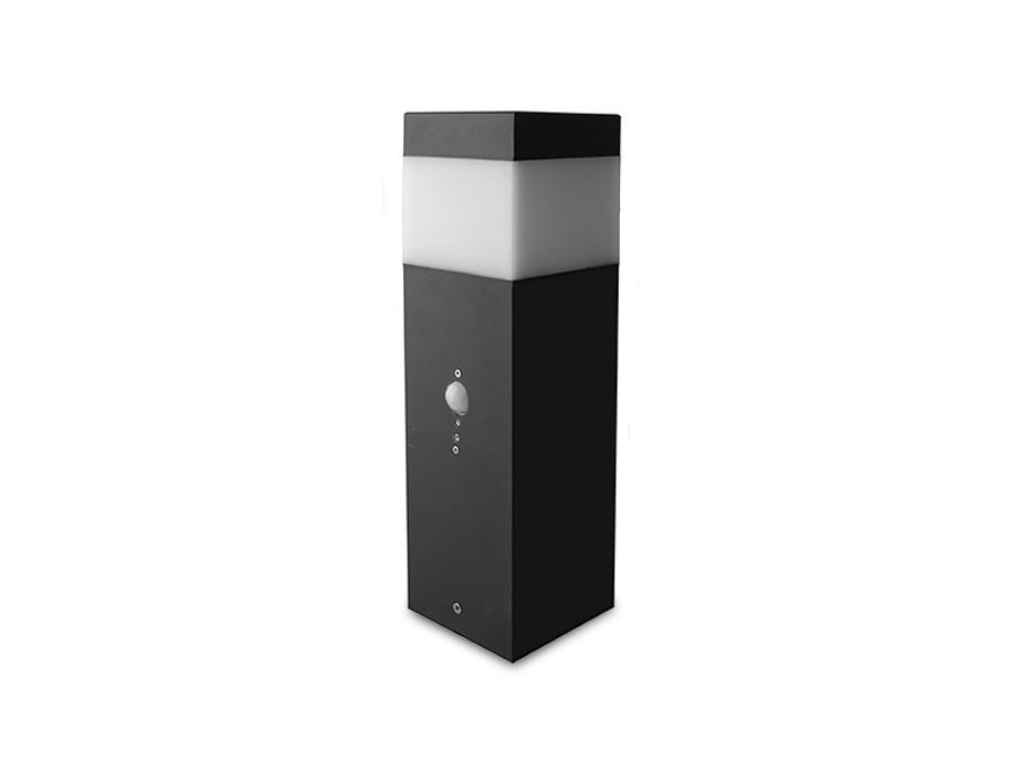 Gard - Venkovní svítidlo, 60W (hliník)
