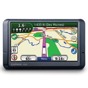 Garmin nüvi 465T Lifetime
