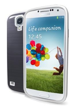Gelskin pro Samsung Galaxy S4
