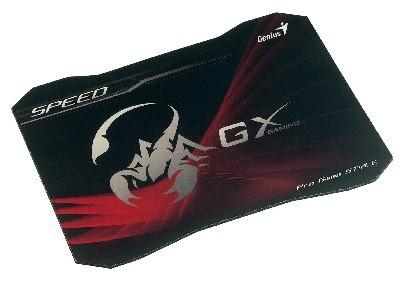 Genius GX GAMING herní podložka pod myš GX-SPEED (31250001100)