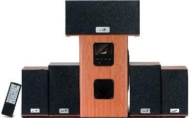Genius Home Theater SW-HF 5.1 5050v.2 (31730974100)