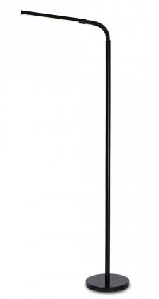 Gilly - lampa, 5W, LED (černá)