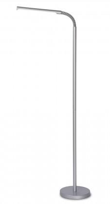Gilly - lampa, 5W, LED (stříbrná)