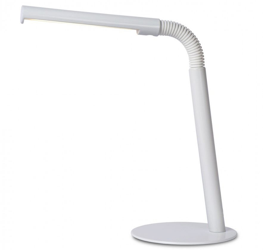Gilly - lampička, 3W, LED (bílá)